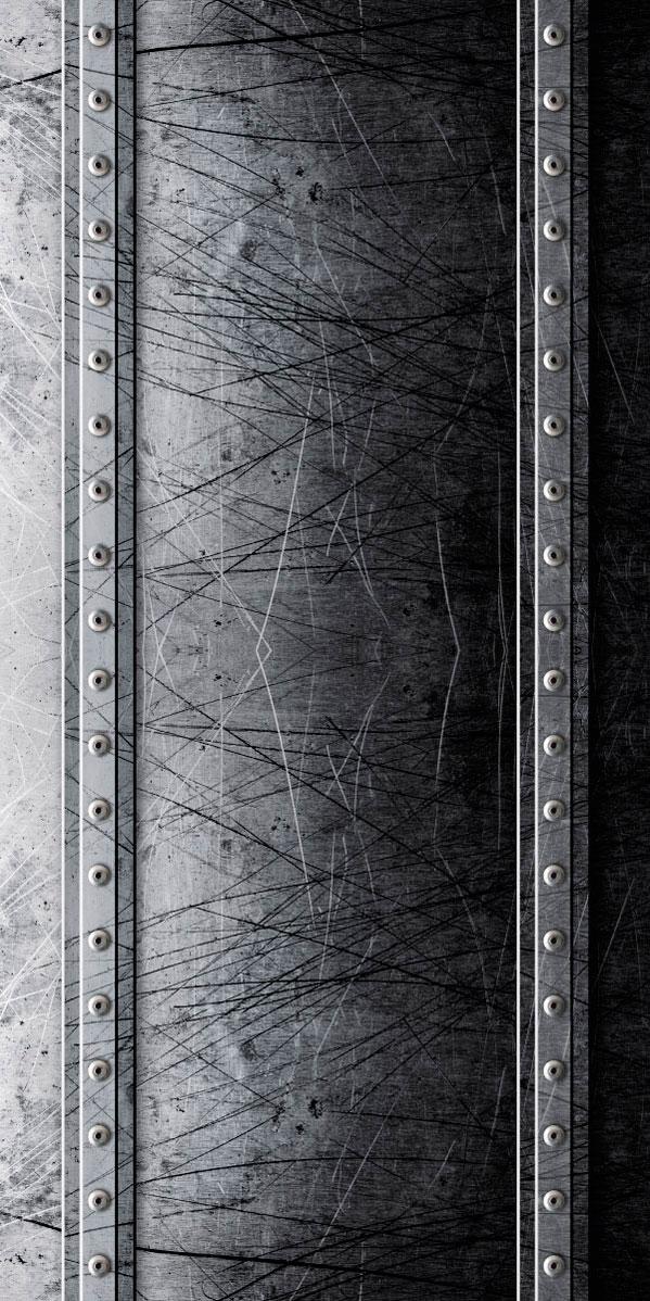 Metall-Optik